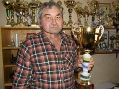 1. místo Oblastní sdružení Brno-venkov vroce 2009