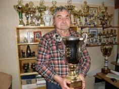 2. místo Oblastní sdružení Brno-venkov vroce 2006