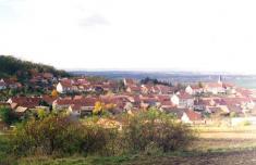 Obec odvýchodu